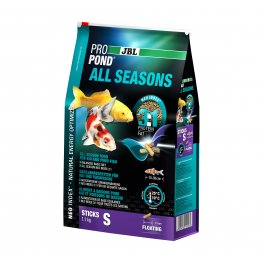 JBL ProPond All Seasons S 1.1kg