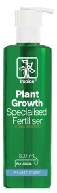 Tropica Plant Growth Specialised Fertiliser 300ml