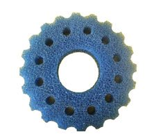 PondXpert SpinClean 4500 Foam Blue Coarse