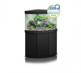 Juwel Trigon 190 LED Aquarium Set Black