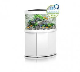 Juwel Trigon 190 LED Aquarium Set White