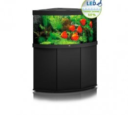 Juwel Trigon 350 LED Aquarium Set Black