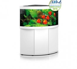 Juwel Trigon 350 LED Aquarium Set White