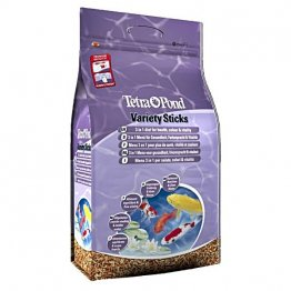 Tetra Pond Variety Sticks 7 Litres 1020gm