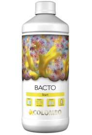 Colombo Marine Bacto Start 1000ml