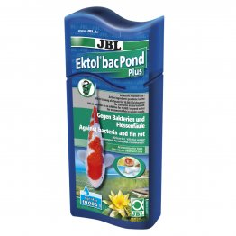 JBL Ektol Bac Pond Plus 500ml