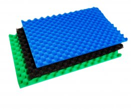 Green Genie 48000 Foam Set