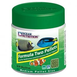 Ocean Nutrition Formula Two Marine Pellets Med 200gm