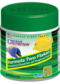 Ocean Nutrition Formula Two Flakes 34gm