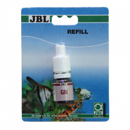 JBL GH Test Kit Refill