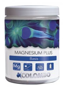 Colombo Marine Magnesium Plus Powder 1kg