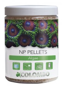 Colombo Marine NP Pellets 1000ml