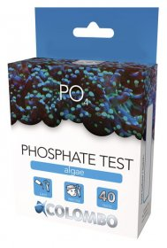 Colombo Marine Phosphate Test Kit