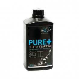 Evolution Aqua Pure+ Filter Start Gel 1 Litre