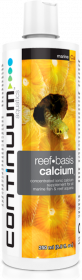 Continuum Aquatics Reef•Basis Calcium 250ml