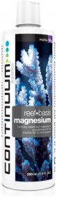 Continuum Aquatics Reef•Basis Magnesium 250ml