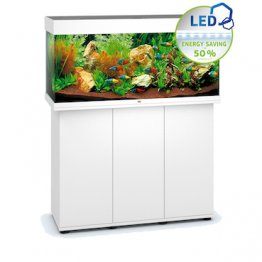 Juwel Rio 180 LED Aquarium Set White