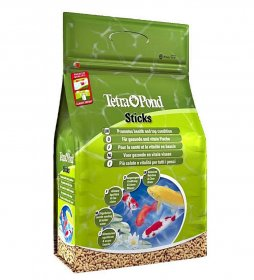 Tetra Pond Sticks 15 Litres 1680gm