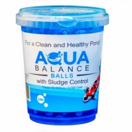 Aqua Source Balance Balls 1000ml