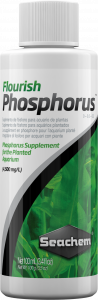 Seachem Flourish Phosphorus 100ml 0195