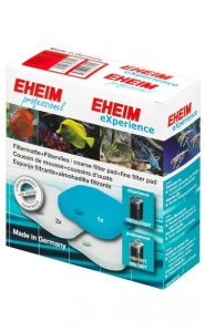 Eheim Experience 150/250 Fine & Coarse Pads 2616220