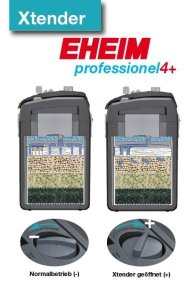 Eheim Professionel 4+ 250 External Filter 2271