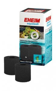 Eheim Aquaball & Biopower Carbon Cartridge 2628080