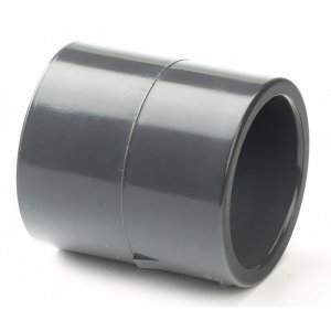PVC-U Class E Converter Socket 1 inch to 32mm