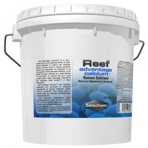 Seachem Reef Advantage Calcium 4kg