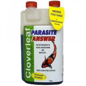 Cloverleaf Parasite Answer 1000ml